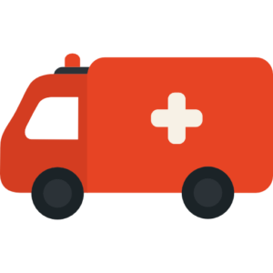 cpr aed icon