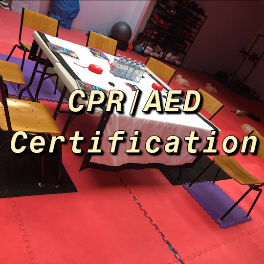bls certification