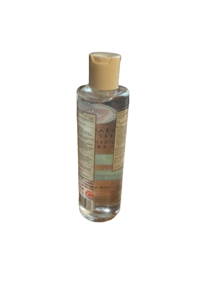 237 ml hand sanitizer spray