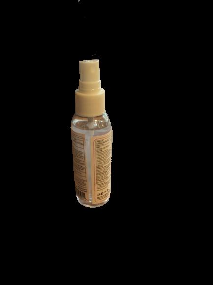 60 ml hand sanitizer spray