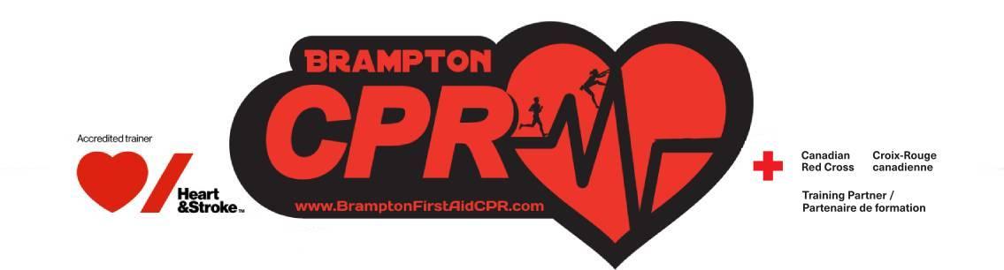 Brampton First Aid CPR